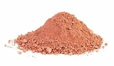Red French Clay Powder detoxify masks wraps soaps facials cleanser.Natural Clay