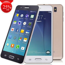 """5"""" 3G/GSM 2CORE Android Dual Sim Unlocked Cellphone AT&T Smartphone T-mobile"""