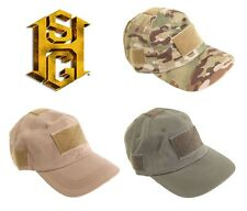 HSGI 95TBS0-Tactical Baseball Cap-Sterile-Multicam-Coyote Brown-Olive Drab-ATACS