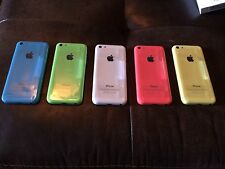 *NEW* Apple iPhone 5C ~ 16GB~ All Colors!~ (AT&T) (Unlocked) (T-Mobile) Global!