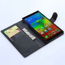 Book Flip Wallet PU Leather stand Case Cover for lenovo VIBE Z2 pro K920
