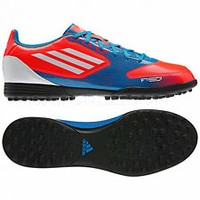 New Mens Adidas F5 Trx TF Astro Turf 3G 4G Football Trainers Boots Soccer Shoes