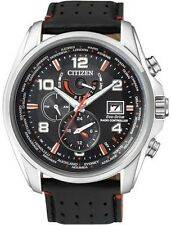 Citizen Eco-Drive Global Radio Controlled Sapphire Mens Watch AT9030-04E