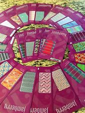 Jamberry FULL Sheet **FREE ACCENT SHEET w/Purchase**FREE SAME DAY SHIPPING*