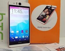 HTC Desire Eye 16GB AT&T (GSM UNLOCKED) Smartphone 13MP 0PFH100 - Coral Red