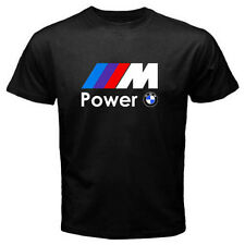 BMW M POWER M1 M2 M3 M4 M5 M6 CARS # T-SHIRT SIZE YXS - 6XL