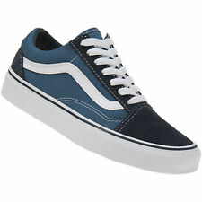 [VN-0D3HNVY] VANS OLD SKOOL SKATE NAVY/WHITE MEN'S SIZE 7.5 TO 12 NIB