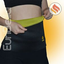 Flame Hot Slimming Shapers Belt Unisex Wrap, Hot Slimming Belt, Slimming Belt