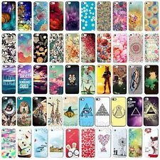 Selling Beautiful Pattern Cute Animal Cartoon Cover Case For iPhone 4 5 5S 4S 5C