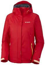 Women's Ski, Snowboard, Winter Snow Jacket (Columbia POWderhouse)