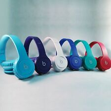 Beats by Dre Solo HD Headphones - Drenched in Color