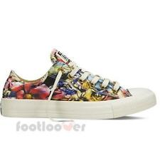 Shoes Converse All Star CT As Ox Graphic 547279c sneakers casual Women's Floral