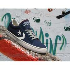 Shoes Converse All Star Pro Leather Vulc 148488c Man sneakers basket navy LTD