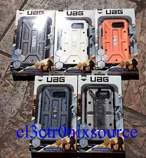 NEW UAG Urban Armor Gear Military Hard Composite Case for Samsung Galaxy S6 S 6