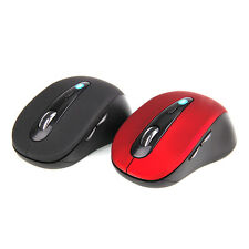 Hot 2 Colors Cute Wireless Bluetooth Optical Mouse for Apple iPhone 4 4S iPad