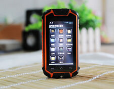 Mini Shockproof Wifi Rugged Land Rover Z18 Android 4.2 Dual Sim Smartphone 5.0MP
