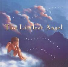 The Littlest Angel by Charles Tazewell (2008, Hardcover)