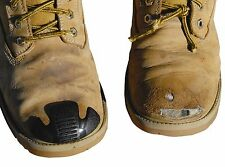 Toe Guard-Boot Saver Toe Protectors Protect Your Work Boots, 4 Colors, 1 Pair!