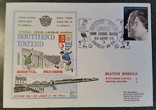 Football FDC's: Various