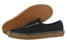 Vans Authentic Era VN-0TSVBXH Black Gum Casual Canvas Shoes Medium (D, M) Men