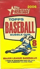 2006 TOPPS HERITAGE SHORT PRINT LOT YOU PICK ****FREE SHIPPING****