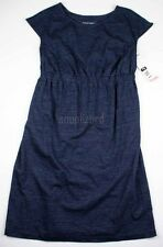 New Women's Maternity Casual Navy Dress Sun NWT Liz Lange Size XS S M L XL XXL