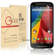 Premium Tempered Glass Film Screen Protector For Motorola Moto G 1st Gen/2nd Gen