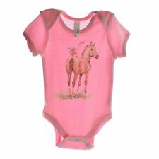 Pink Infant Onesie - Different Sizes -SALE!