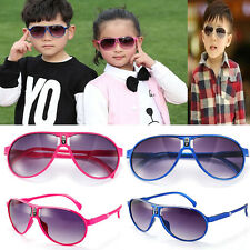 Vogue childen boys girls flyer sunglasses parim kids UV400 6 colors