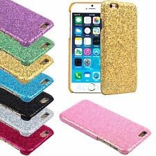 Luxury Bling Glitter Snap-on Hard Plastic Case Cover For Apple iPhone 6 4.7""