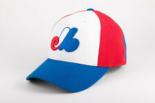 1983 Montreal Expos Low Crown Fitted Hat American Needle MLB NWT Men Cap
