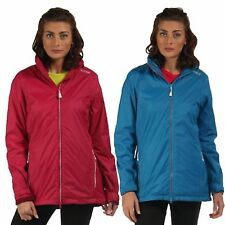 RRP £95!! REGATTA LADIES 3 IN1 LEDGER WATERPROOF BREATHABLE ISOTEX 5000 JACKET