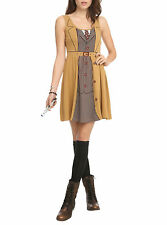 NEW BBC DR Doctor Who Her Universe David Tennant Tenth Doctor Costume Dress S-XX