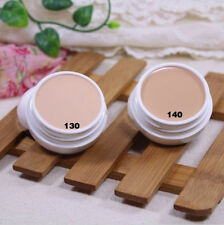 1pc Concealer Foundation Cream Cover Black Eyes Acne Scars Makeup Beauty Tool
