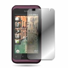 New HD Clear Anti Glare LCD Screen Protector Cover for HTC Rhyme / Bliss