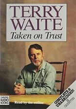 NEW Taken on Trust (Mitchell Grant Adventures) by Terry Waite