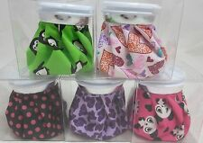 Reusable MINI ICE Bags Packs Cold Therapy Kids Children NEW