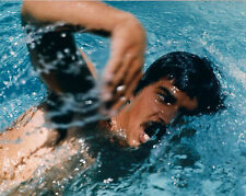 MARK SPITZ OLYMPIC GOLD MEDALIST SWIMMER UNSIGNED 8X10 PHOTO