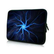 Blue Laptop Notebook Bag Case Pouch Cover F Apple Macbook Pro Air 13.3 13 Retina