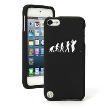 For Apple iPod Touch 4th 5th 6th Rubber Hard Case Cover Evolution Golf
