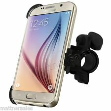 Bicycle Bike Mount Holder Stand for Samsung Galaxy S2 S3 S4 S5 S6 S6 Edge