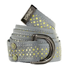 ZUMBA GLOW BELT~COLOR TART/SILVER~Dance with Syle~Free Shipping within US