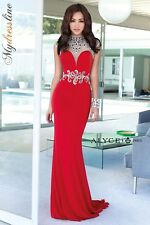 Alyce 6393 Evening Dress ~LOWEST PRICE GUARANTEED~ NEW Authentic Gown