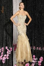 Alyce 5611 Evening Dress ~LOWEST PRICE GUARANTEED~ NEW Authentic Gown