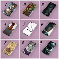 HARRY POTTER HOGWARTS WRAPPED PHONE CASE COVER IPHONE 4 4S 5 5S 6 SAMSUNG S6