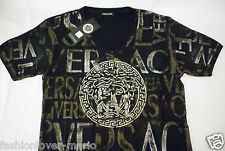 New with tags Mens Short Sleeve Black SMART MEDUSA T-Shirt-FEEL SEXY!!!