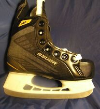 Bauer Supreme 140 Junior Hockey Skates