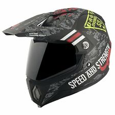 Speed & Strength SS2500 Urge Overkill Dual Sport Helmet
