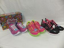 *NEW* Skechers Girls Dreamcatcher / Lite Dreamz / Star Sprintz *Free Shipping*