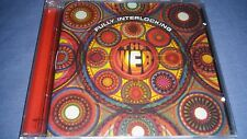 Fully Interlocking by Web (England) (CD, Sep-2008, Esoteric Recordings)